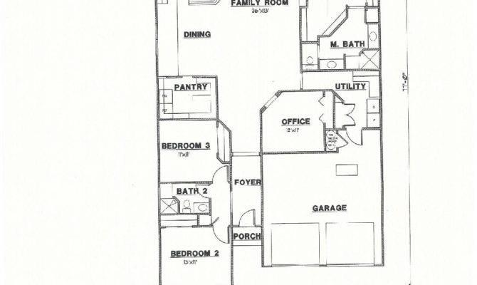 Floor Plans Tuscan Village Homes
