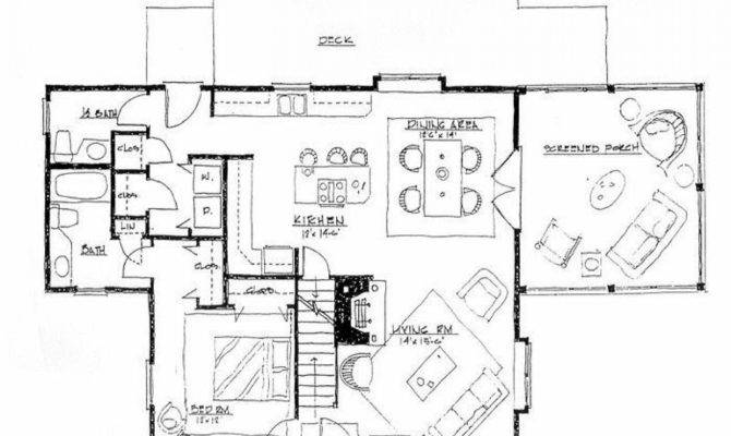 Floor Plans Using Plan Maker Architect Software