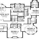 Floor Plans Victorian Homes Vizimac