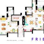 Floor Plans Your Favorite Apartments Nerdist