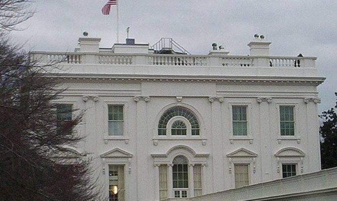 Floor White House Tom Neill Flickr