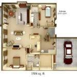 Flooring Cottage Floor Plans Idea Small