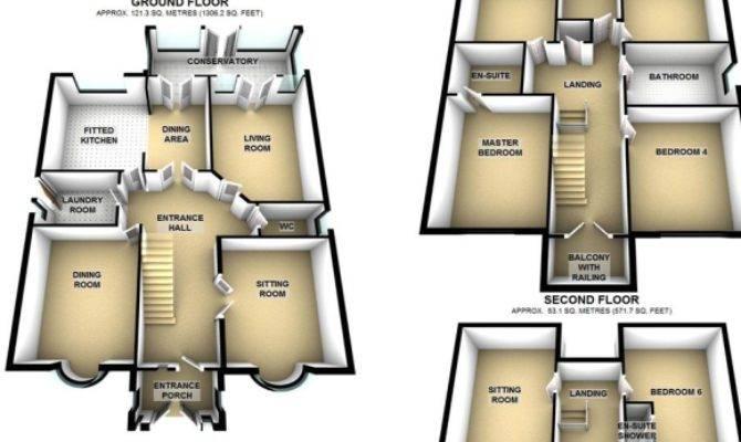 Floorplan Plus Version