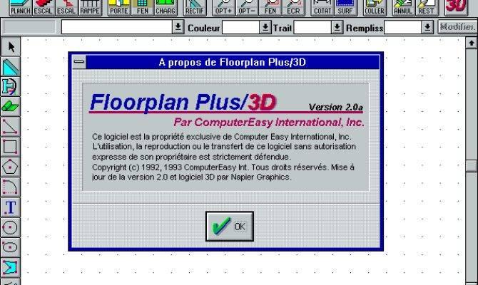 Floorplan Plus Win