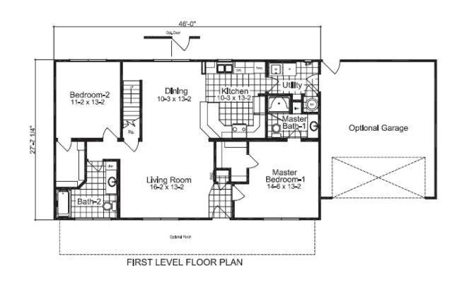 Floorplan Spotlats