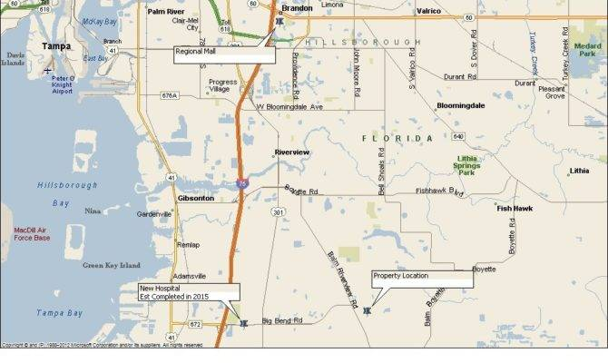 Florida Consider Buying New Homes Sale