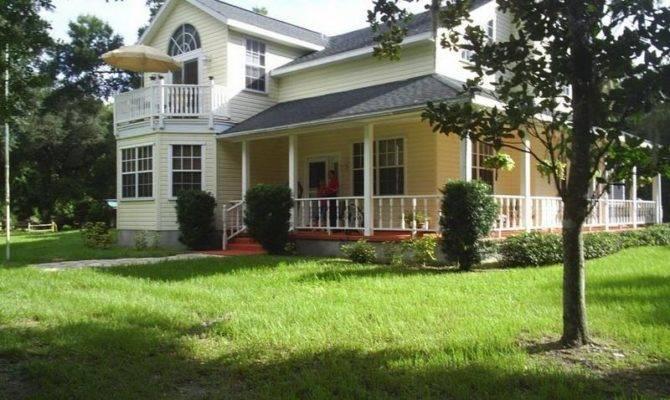 Florida Country Homes