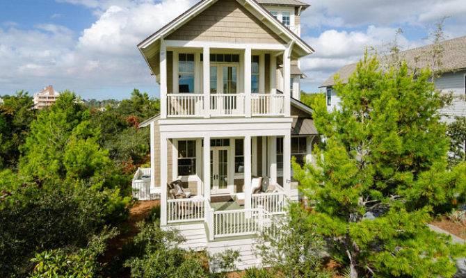 Florida Empty Nester Beach House Sale Home Bunch