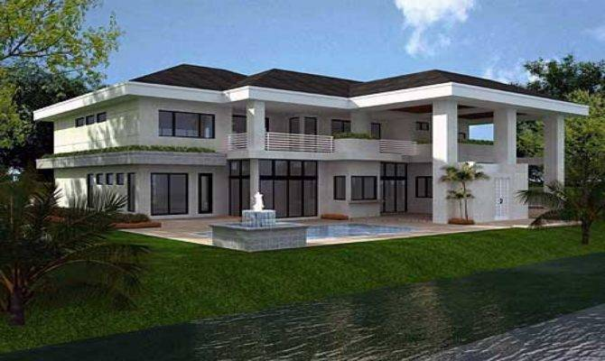 Florida Style House Plans Home Old