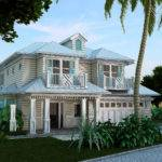 Florida Style House Plans Photos