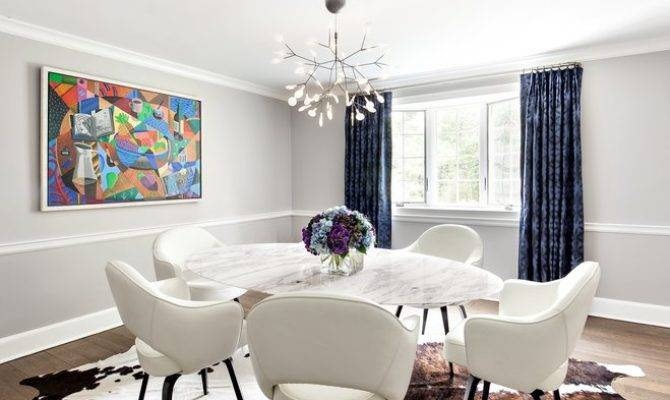 Foolproof Dining Room Layout Tips Wayfair