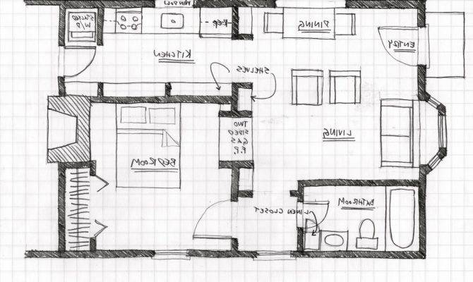 Foot House Plans