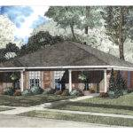 Forby Place Multi Home Plan House Plans More