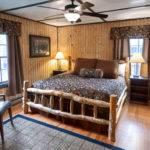 Ford Cabins Rocky Mountain Grand Lake Lodge Colorado