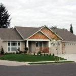 Forestland Craftsman Ranch Home Plan House Plans More