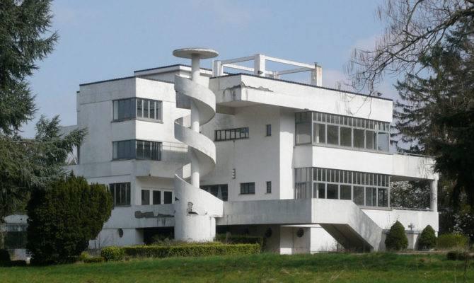 Forgotten Modernist Architecture Modern Design