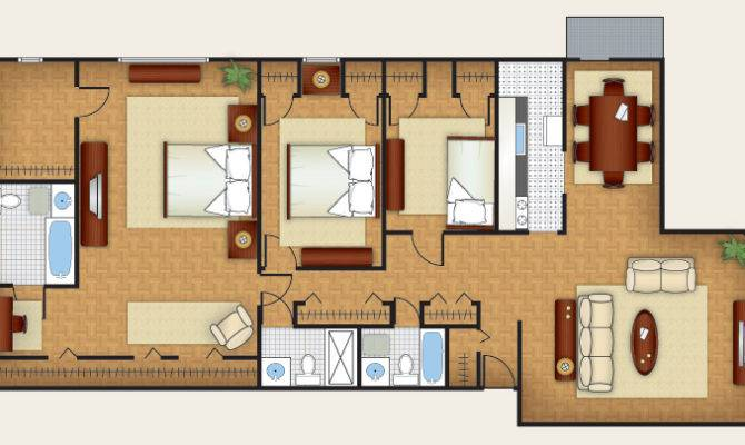 Foundation Dezin Decor Master Bedroom Layout