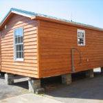 Foundation Hosts Tiny House Open Lbhs May