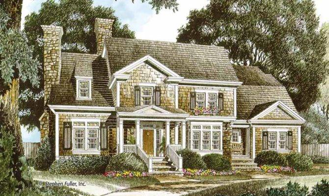 Four Bedroom Cape Cod