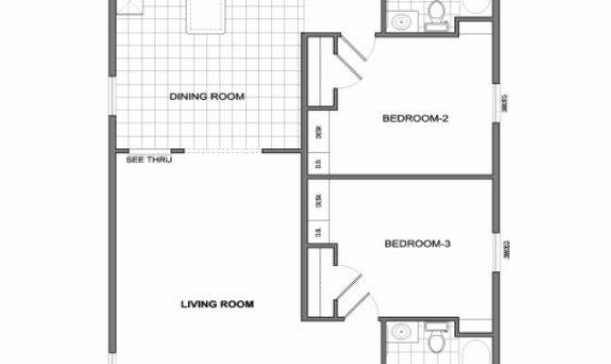 Four Bedroom Home Plans House Designs