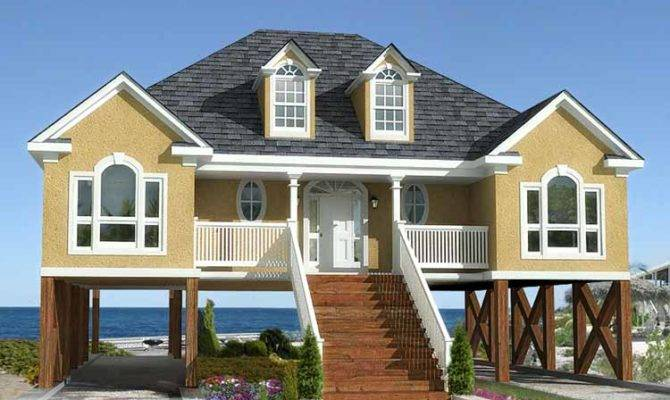 Four Bedroom Tidewater