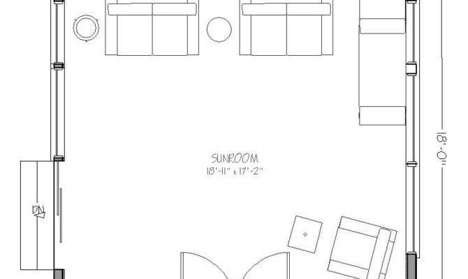Four Seasons Sunroom Plans
