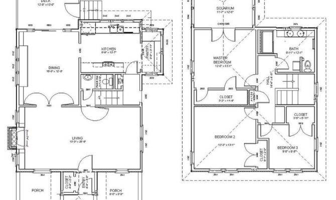 Four Square House Plans American Sears