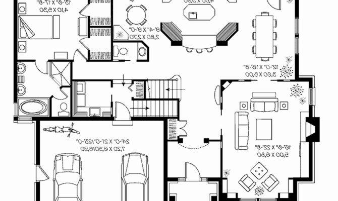 Four Square House Plans Modern New Eplans Craftsman