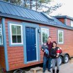 Four Tiny House All Bells Whistles