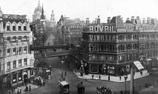 Four Ways Transported Back Victorian London Now Here