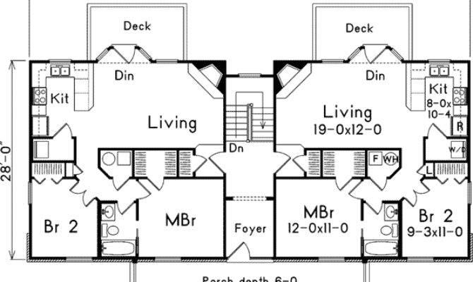 Fourplex Distinction Floor Master