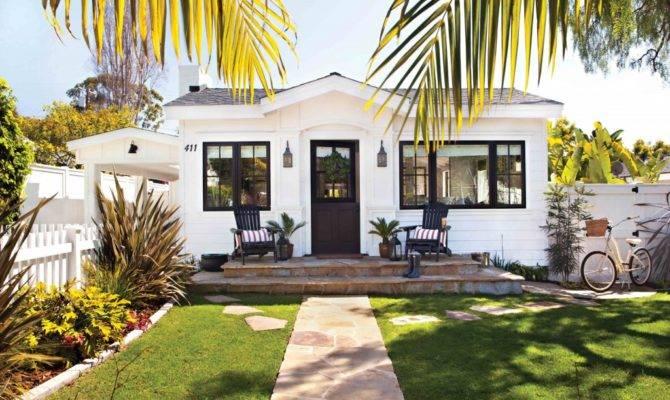Fourth July House Tour Americana Cottage Style Decorating Ideas
