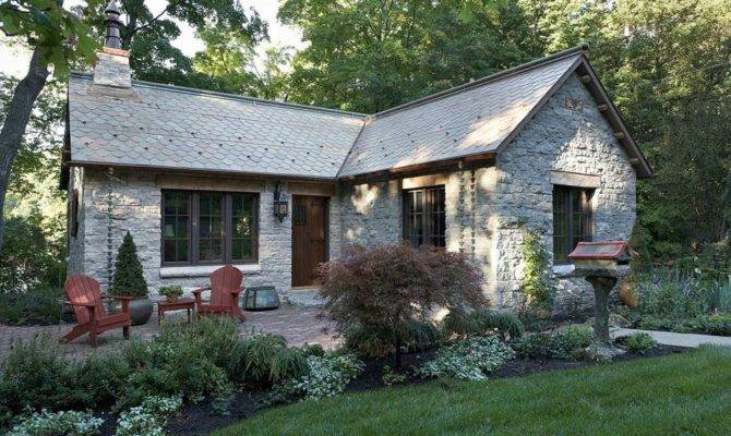 Fox Hollow Cottage Inspired Traditional English Style
