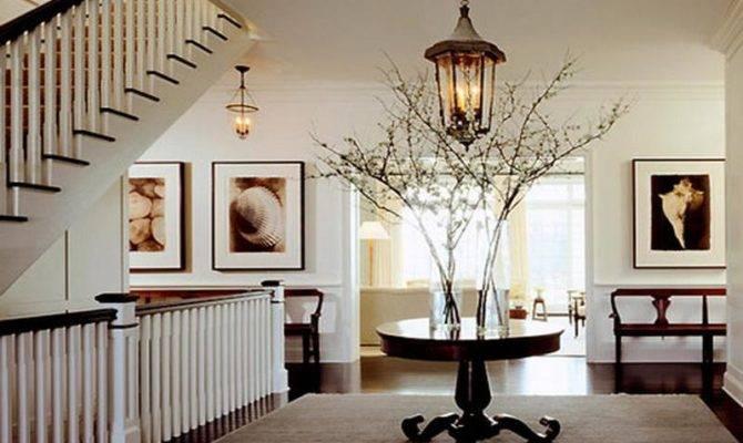 Foyer Decorating Ideas Entryway House Design