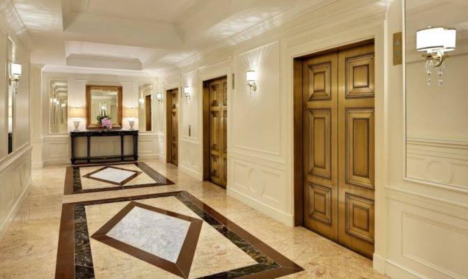 Foyer Flooring Design Prix Area