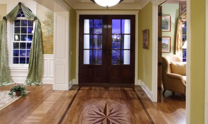 Foyer House Roselawnlutheran