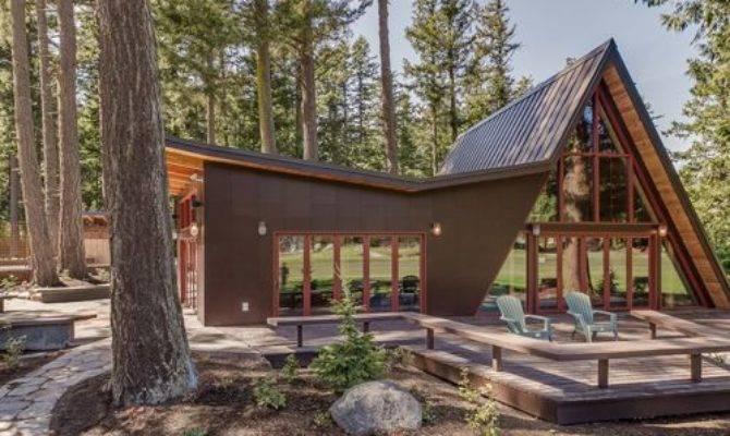 Frame Addition Home Design Ideas Remodel