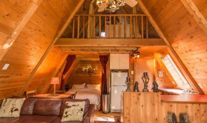 Frame Cabin Design Modern Tiny House Ideas