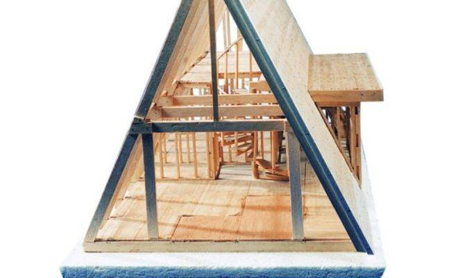 Frame Cabin Kit Balsatron Inc