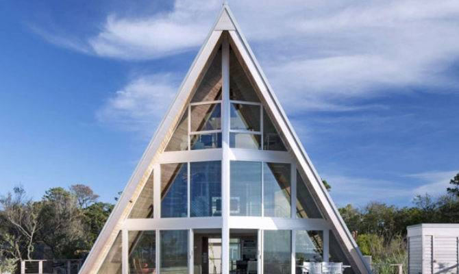 Frame House Designs Simple Yet Unforgettable Look