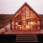 Frame House Gardenpea