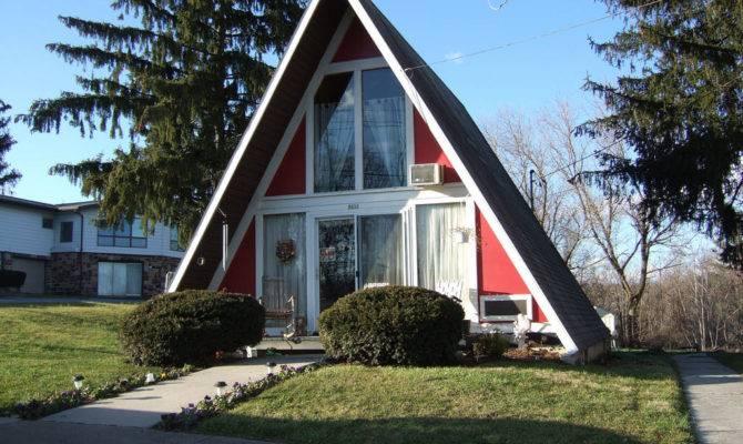 Frame House Interior Houses Style