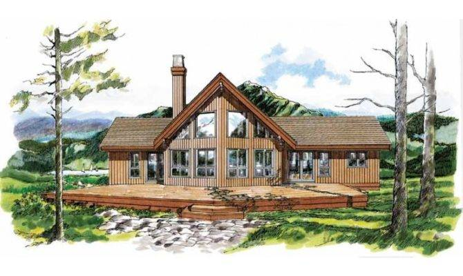 Frame House Plan Square Feet Bedrooms Dream Home