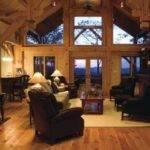 Frame House Plans Loft