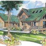 Frame House Plans Stillwater Associated Designs