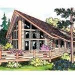 Frame Style Houses House Plans