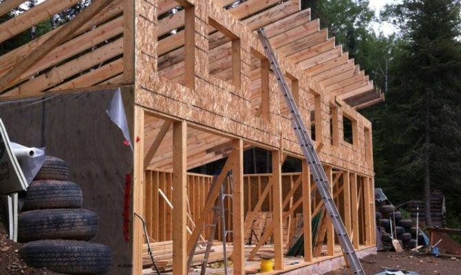 Framework House Our Climate Decided