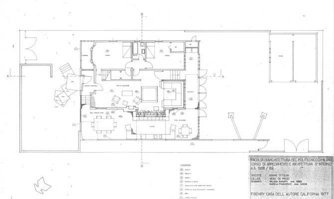 Frank Gehry House Santa Monica Florida Atlas