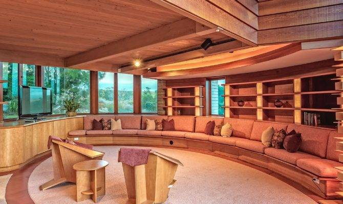 Frank Lloyd Wright Homes Can Rent Right Now Curbed