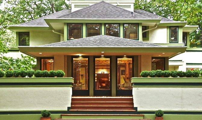 Frank Lloyd Wright Houses Can Buy Right Now Photos